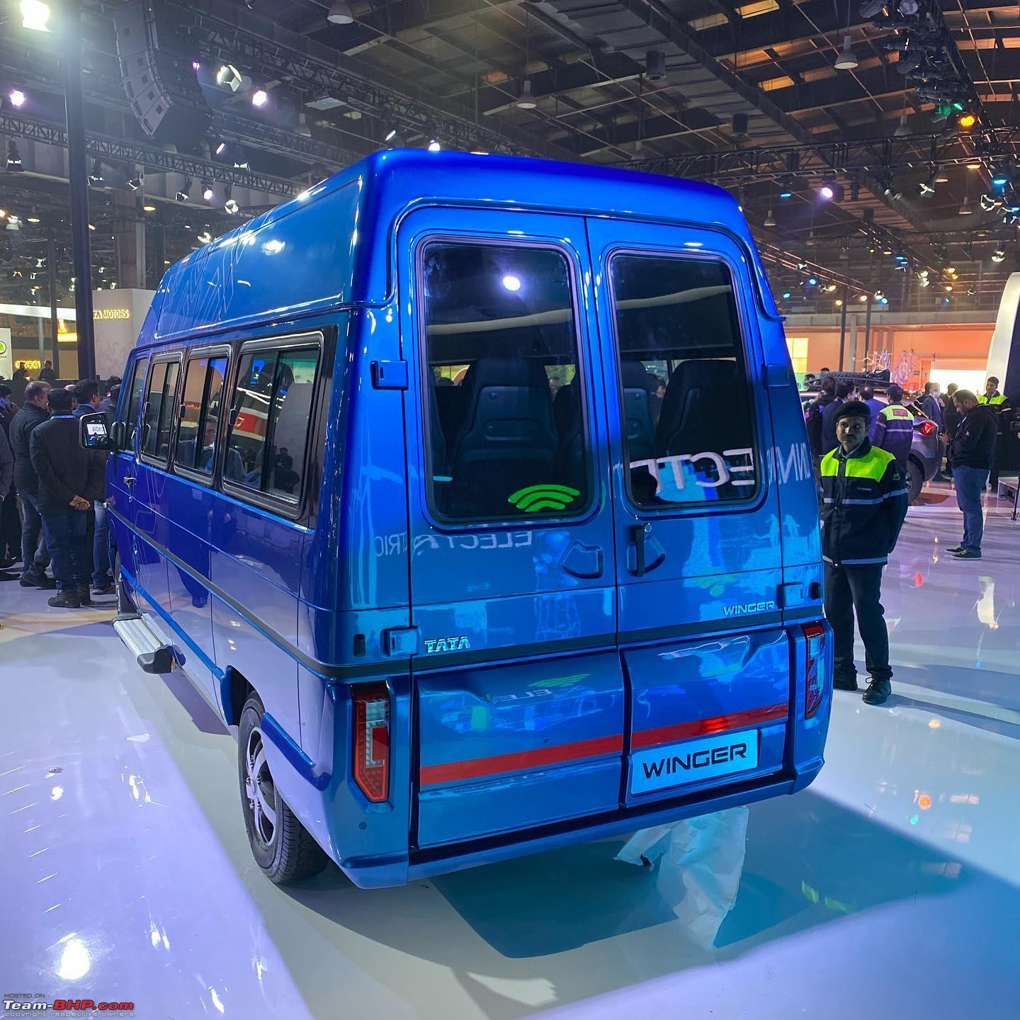 2020 - [Inde] Auto Expo - Page 2 1965694d1580912383-all-new-bs6-tata-winger-showcased-auto-expo-2020-84652719_2727214470694093_6065416140409012224_o