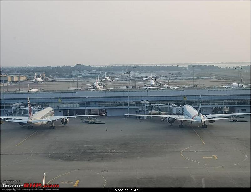Parking in a pandemic: Grounded planes scramble for storage space-srilankan2.jpeg