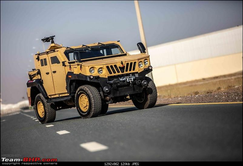 The Indian Armed Forces...Army/Navy/Airforce Vehicle Thread-mahindralsv2.jpg