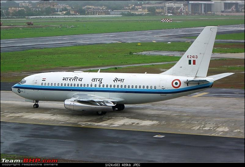 Air India One : The new official airplane of India's leaders-comm-sqn-3.jpg