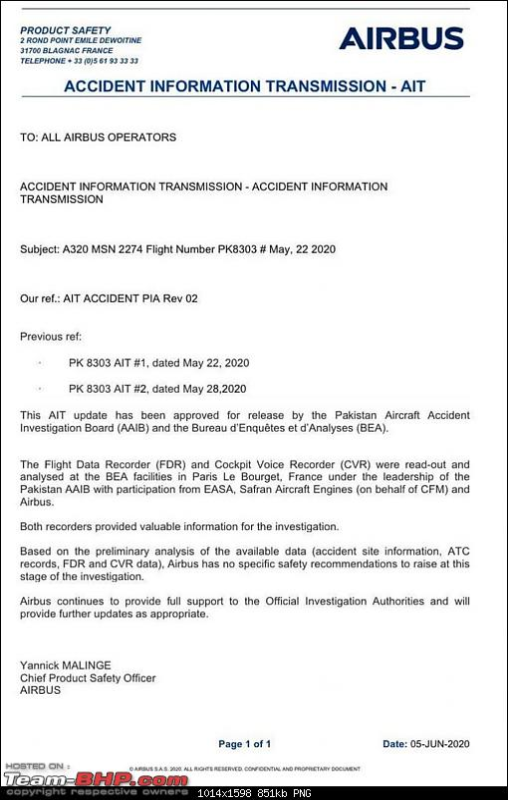 Pakistan International Airlines Airbus A320 crashes near Karachi; 97 dead-screenshot-20200607-8.30.42-am.png