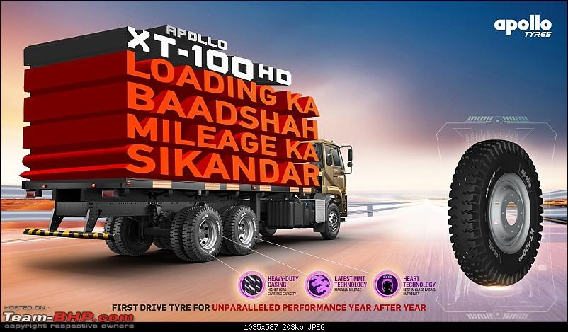 Apollo XT-100HD tyres for commercial vehicles launched-application-creative.jpg
