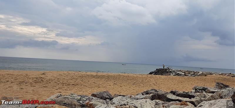 A rare Tata 407 4x4 | 1300 km road trip-beach.jpg
