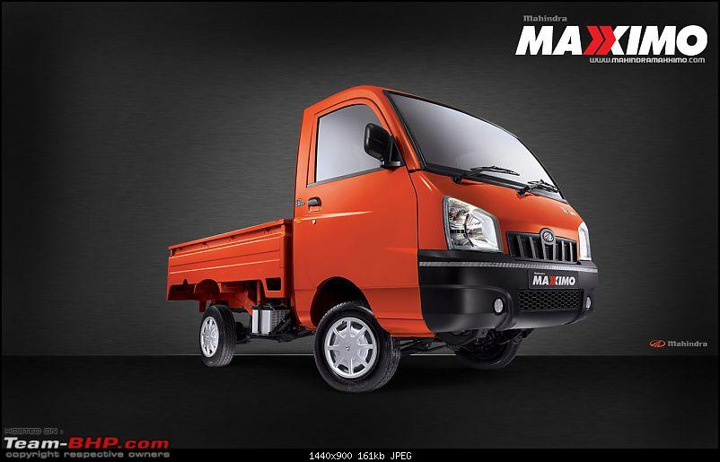 Mahindra Maxximo, New LCV EDIT: Launched at Rs 2.79 lakh Ex Showroom Navi Mumbai-wallpaper_hero_1440.jpg