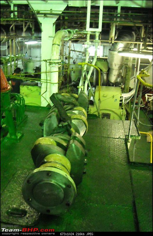 The R-E-A-L BHP Giants: Maritime (Ship) Engines-genshaft.jpg
