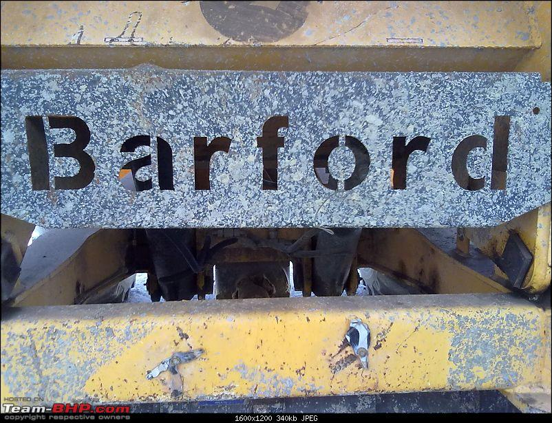 Pics - CVs being imported into India through Seaports-barforddumper-5.jpg