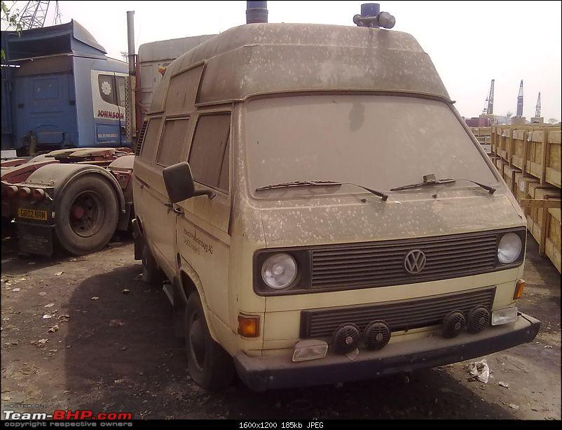 Pics - CVs being imported into India through Seaports-vwtransporter-3.jpg