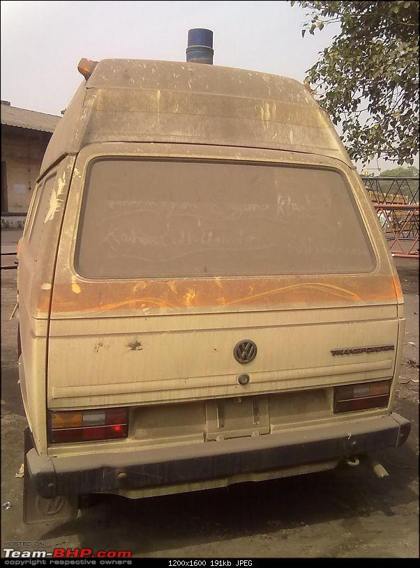Pics - CVs being imported into India through Seaports-vwtransporter-6.jpg