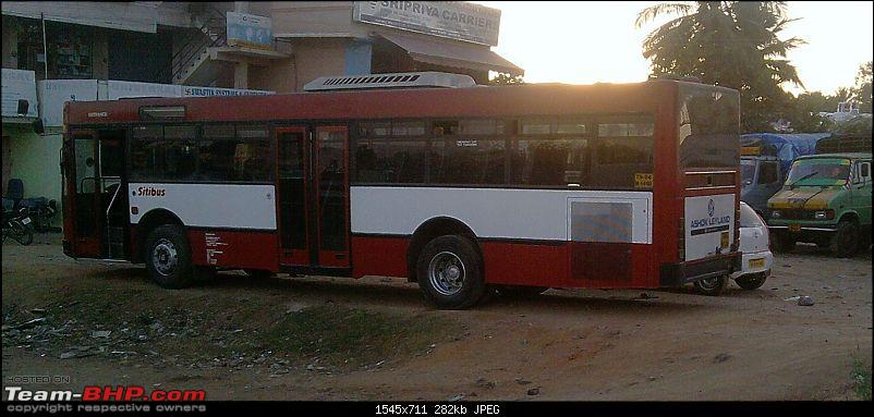 City Buses of various STUs all over India-siti-bus-3.jpg