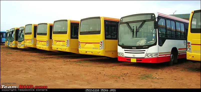 City Buses of various STUs all over India-tml-4.jpg