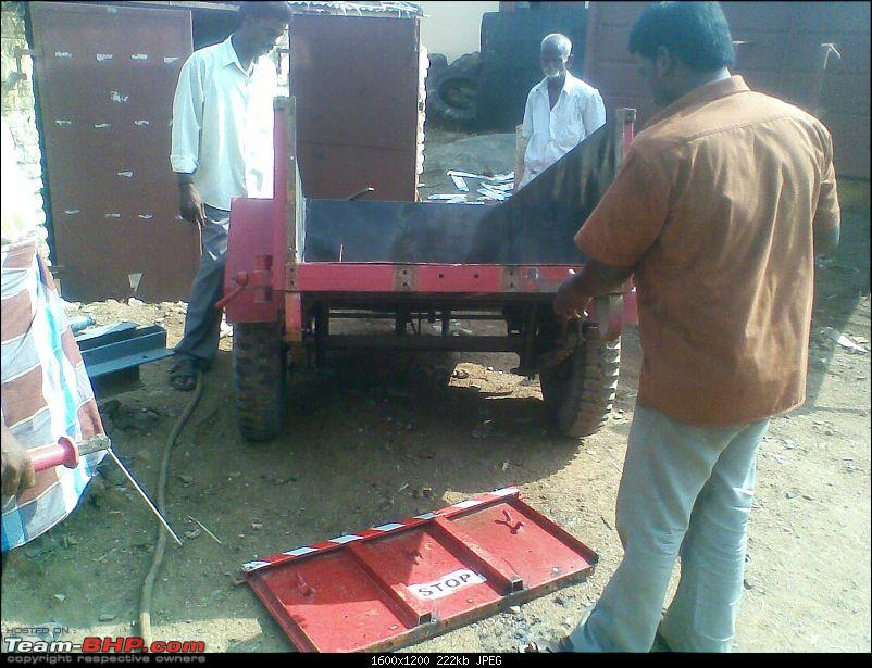 Trailers for carrying jeeps & farm purposes - What, How in India-image163.jpg