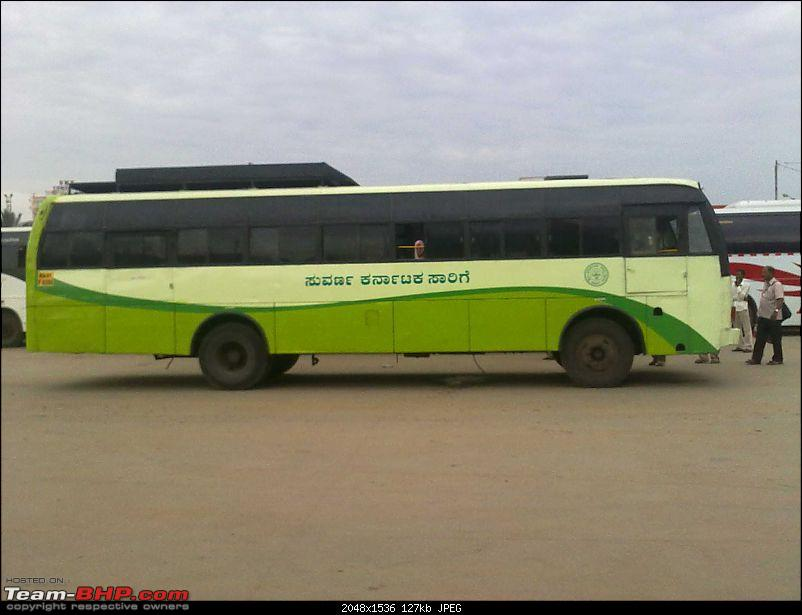 Intercity Buses operated by various private travels and STUs-ksarige_side.jpg