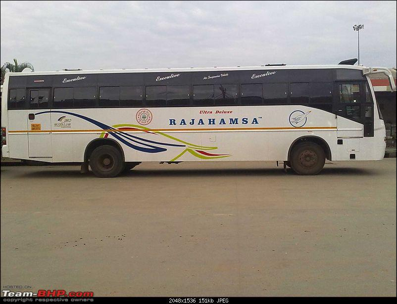 Intercity Buses operated by various private travels and STUs-rh_side.jpg