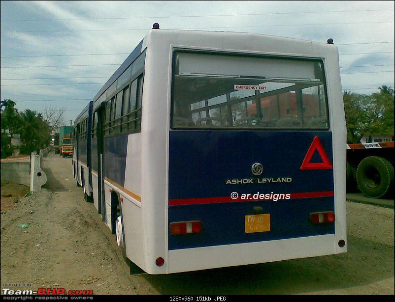 City Buses of various STUs all over India-image219.jpg