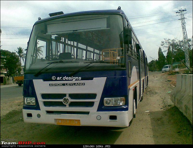 City Buses of various STUs all over India-image221.jpg