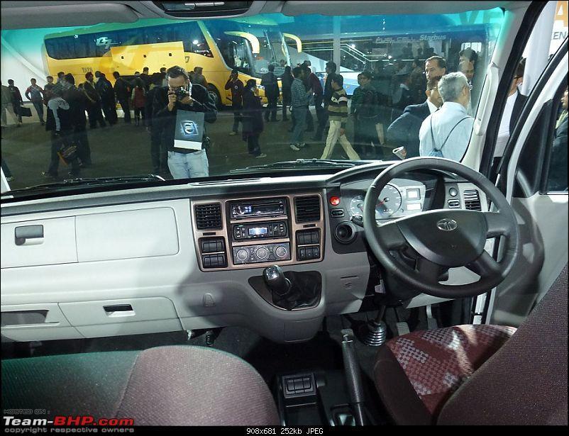 Commercial Vehicles @ Auto Expo 2012-tt2.jpg
