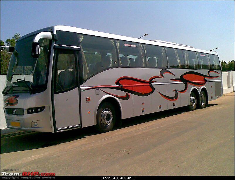 Volvo Launches B9R Coach : 9400 6x2-27122008002.jpg