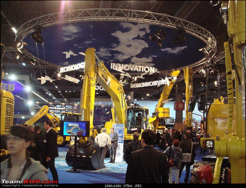 Intermat 2012 - International exhibition of construction equipment and material-k1.jpg