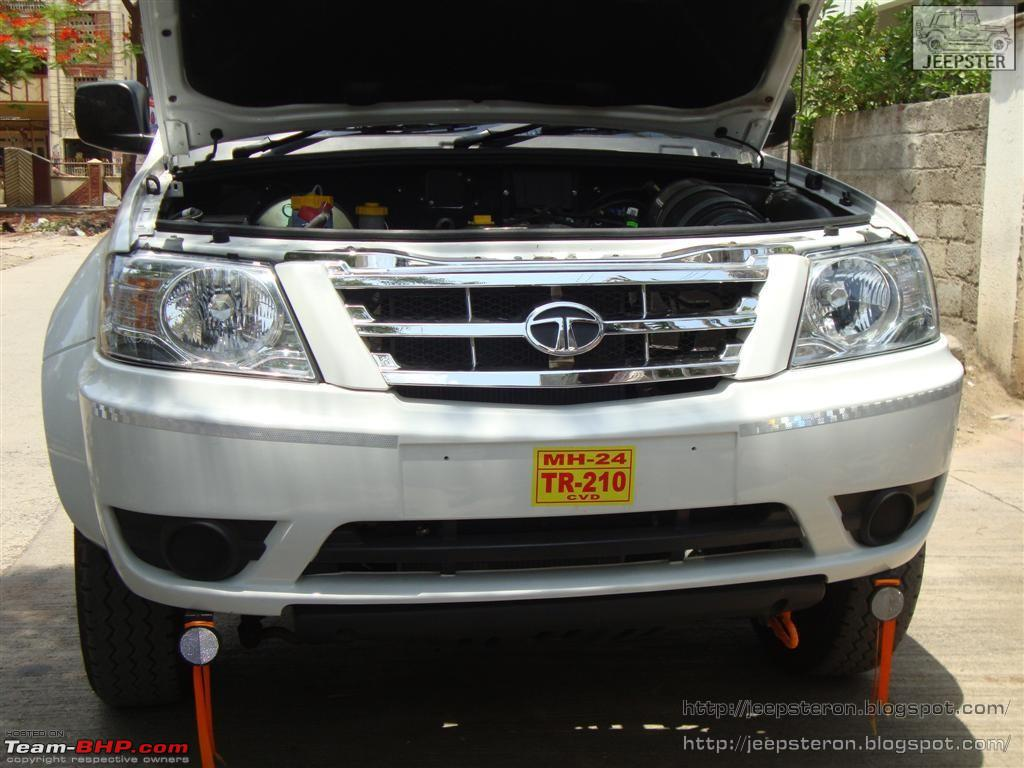 Tata XENON Pickup RX series launched  The Basic, workhorse