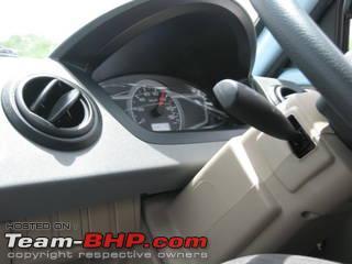 Ashok Leyland Dost - An Experience - Team-BHP