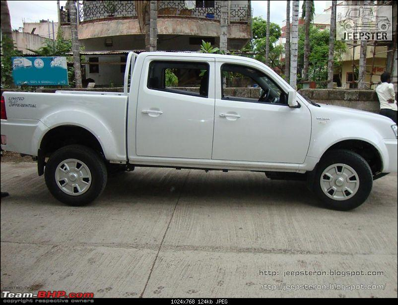 Tata Xenon Crew-Cab launched : The Downgraded variant of Xenon XT-dsc08554.jpg