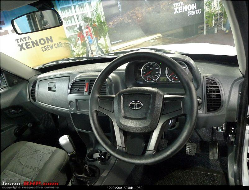 Tata Xenon Pick-Up Range Launched @ 5.44 Lakhs-tata-xenon-pickup015.jpg