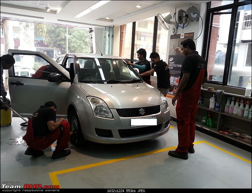 Car Detailing - 3M Car Care (South Delhi)-20140215_125407.jpg