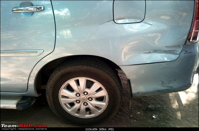 Denting & Painting - Hassan (New Delhi)-innova-accident-repair-1.jpg