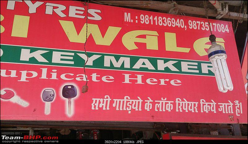 The Tech-savvy Chabiwala for Keys & Remotes - Kishanlal (Gurgaon)-dsc_0624.jpg