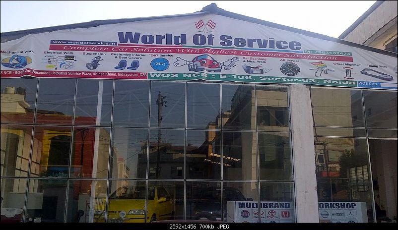 Friendly Neighbourhood Garage - World of Service (Sector 63, Noida)-img_00000070.jpg