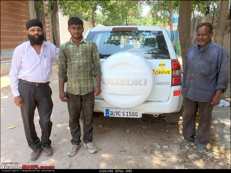 Car Repairs and Maintenance: Harvinder Singh & Kumar (Vasant Kunj, Delhi)-img_3830.jpg