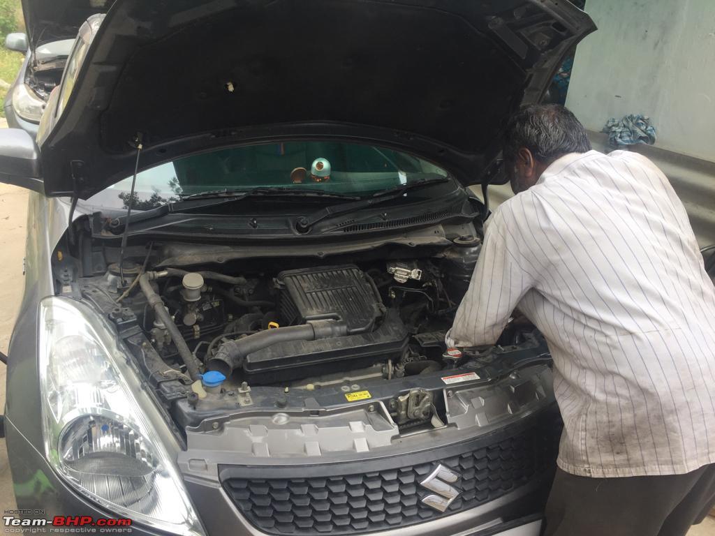 Car Repairs and Maintenance: Harvinder Singh & Kumar (Vasant