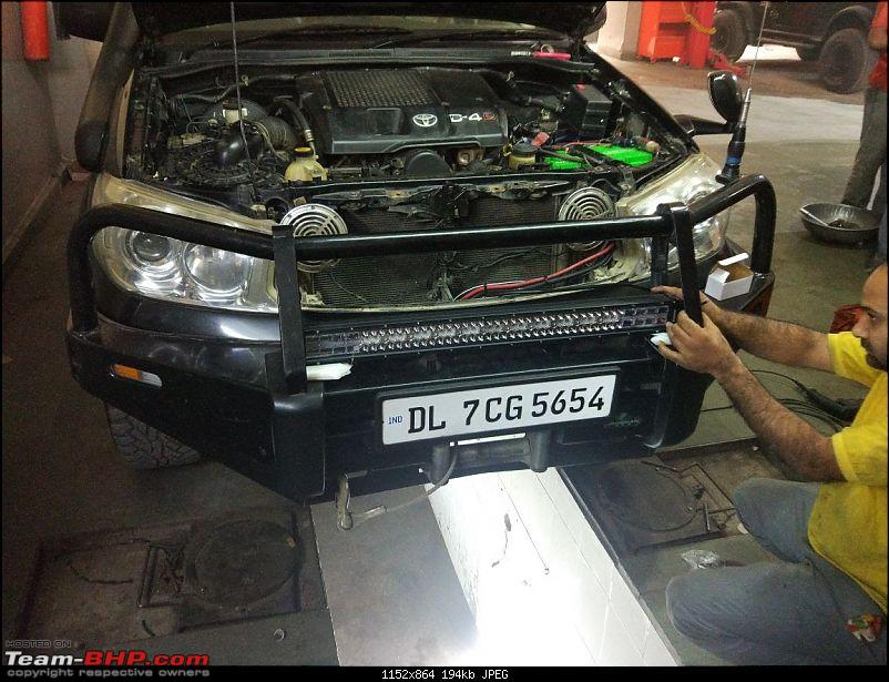 Maintenance, repairs, mods & spare parts - Classic Service Point (Sector 3, Noida)-img20171108wa0001.jpg