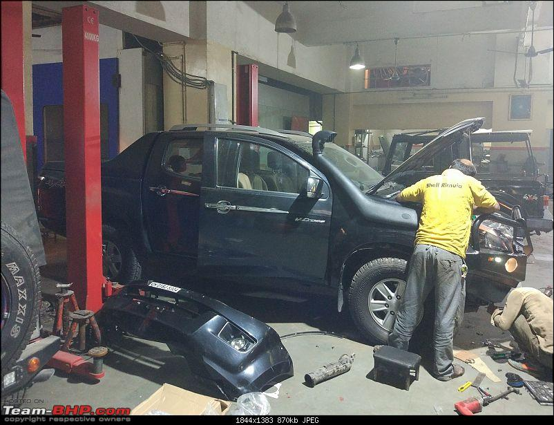 Maintenance, repairs, mods & spare parts - Classic Service Point (Sector 3, Noida)-img_20171108_164807.jpg