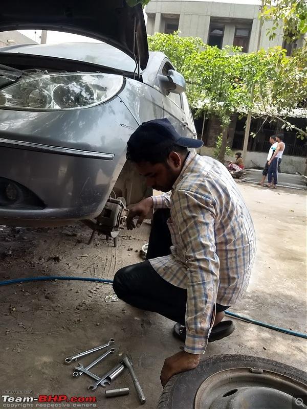 Friendly Neighbourhood Garage & Tata Specialist - Vijay & Pandit (Delhi)-pandit-gearbox.jpg