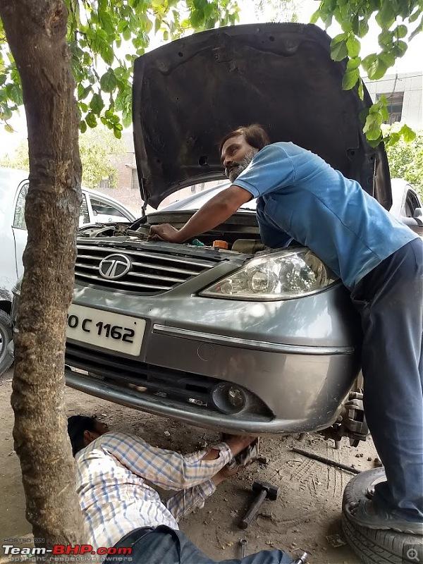 Friendly Neighbourhood Garage & Tata Specialist - Vijay & Pandit (Delhi)-vijay-gearbox.jpg