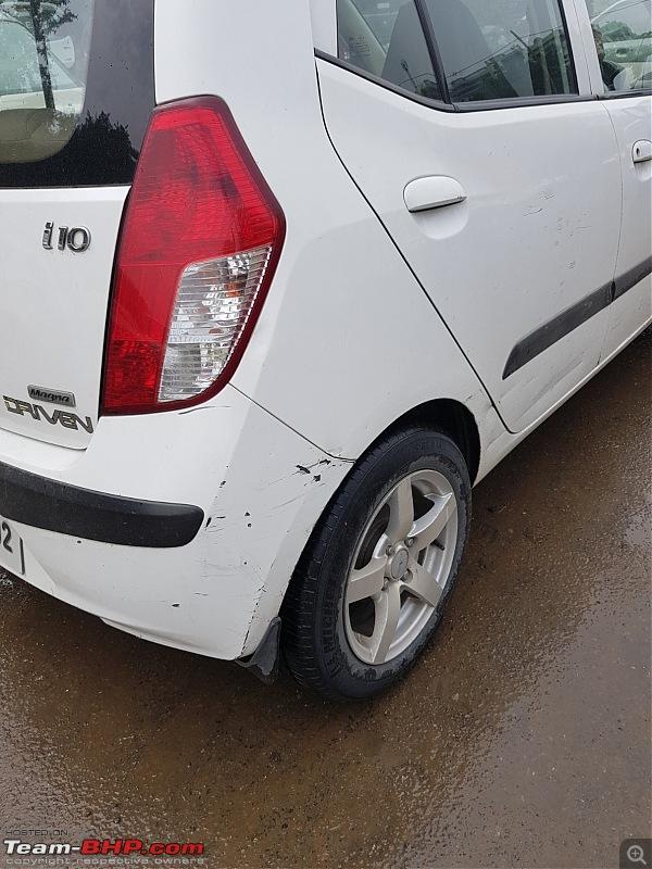 Paint & Mechanical Work - Heera Motors (Sukhrali, Gurgaon)-20180904_113833.jpg