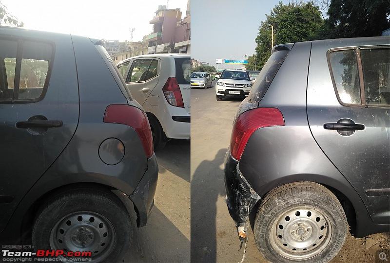 Paint & Mechanical Work - Heera Motors (Sukhrali, Gurgaon)-swift6.jpg