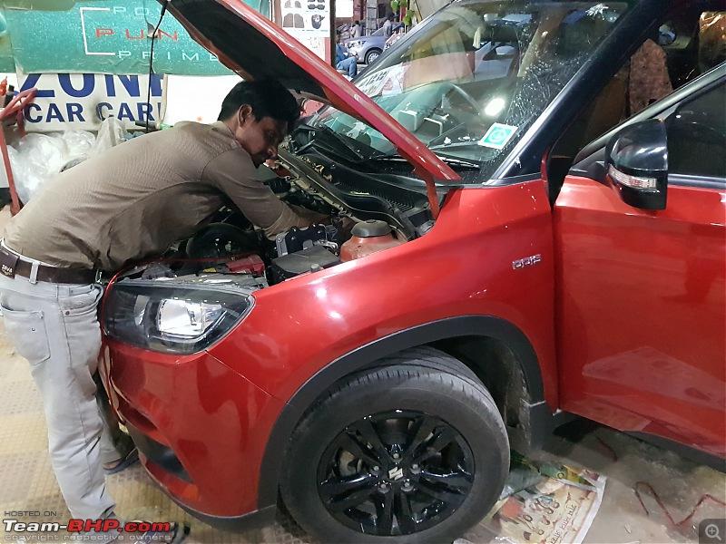 Car Accessories, Audio etc. - Autozone (Gurgaon)-20190419_190845.jpg