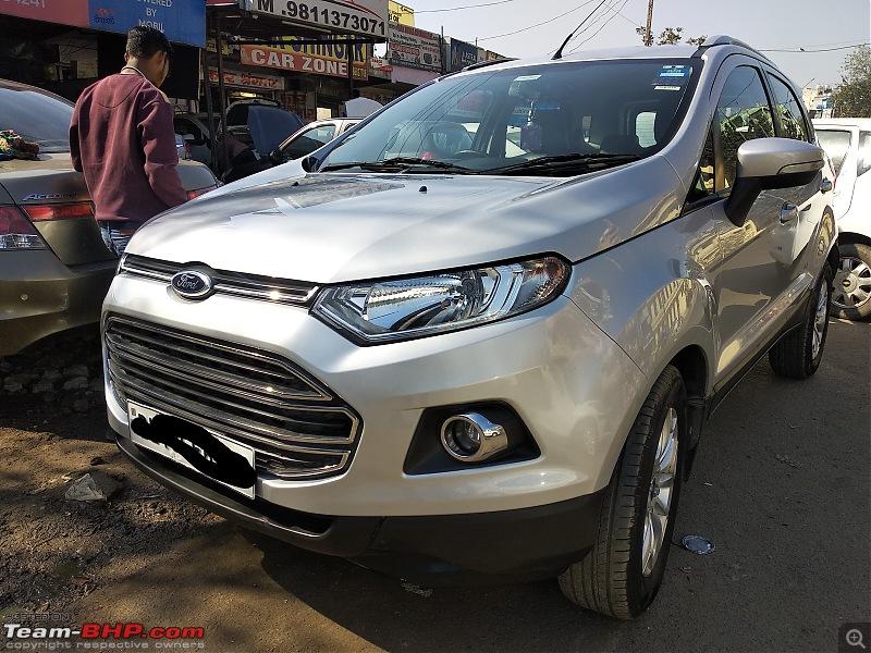 Paint & Mechanical Work - Heera Motors (Sukhrali, Gurgaon)-img_20200213_1052462.jpg