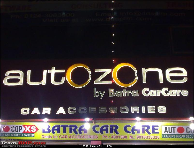 Car Accessories, Audio etc. - Autozone (Gurgaon)-05032010047.jpg