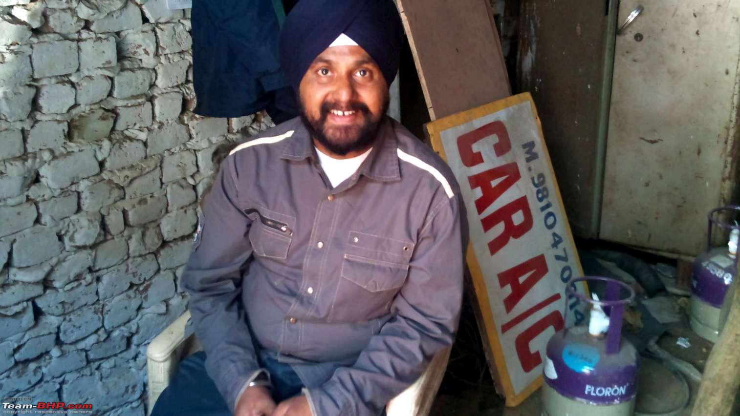 Car Air Conditioning Cooldays Car Ac Lajpat Nagar I