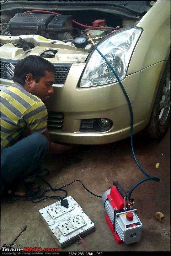 Car Air-conditioning - Cooldays Car AC (Lajpat Nagar-I, New Delhi)-wip-my-swift.jpg