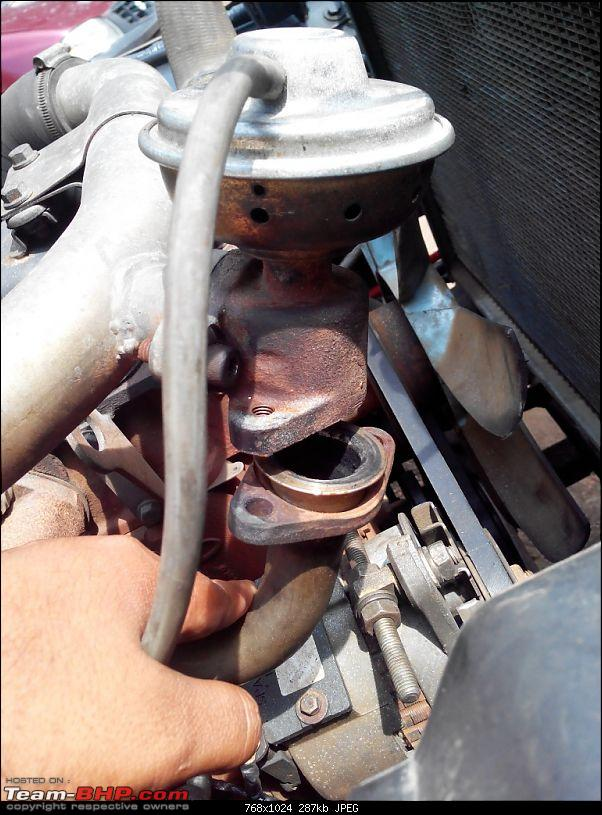 DIY: How to Block the EGR Valve on a Turbo DI-5.jpg <br /> ---------<br /> <br /> For rest of EGR gyan please google doodle... cheers.</div>   <div style=