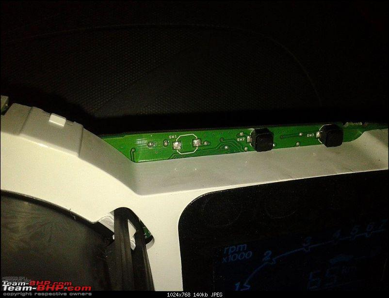 Chevrolet Beat DIY - Unlocking Features in the Speedo console-20131006_140334.jpg