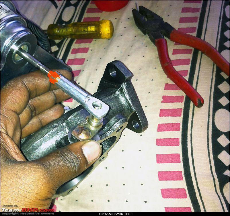 DIY: Adjusting the Turbo Wastegate / Preload for More / Less Boost-img_4110.jpg
