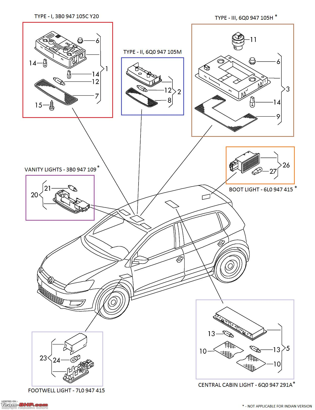 vw headlamp switch wiring diagram