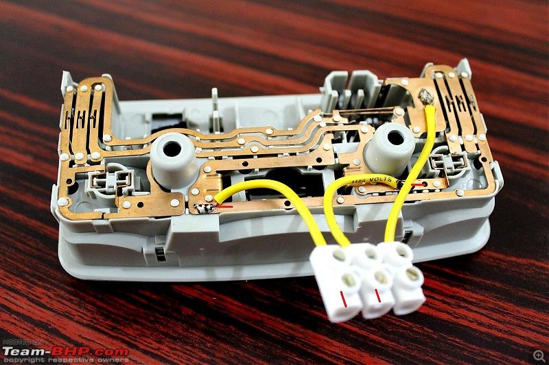 VW Polo DIY: Upgrading cabin light, headlight switch & installing footwell lights-img_6498.jpg