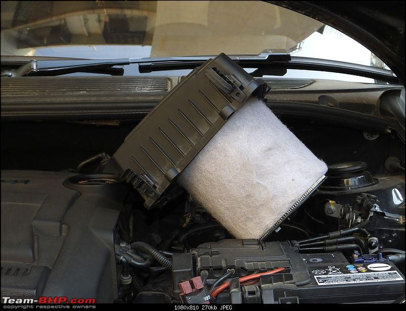 DIY: Skoda Fabia 1.2 TDI CR - Intake & Heat Shield-dscf5501.jpg