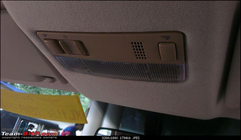 VW Polo DIY: Upgrading cabin light, headlight switch & installing footwell lights-imag2287.jpg